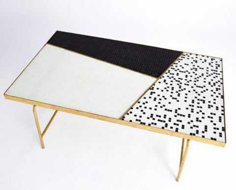 Bianca Coffee Table - Global Views
