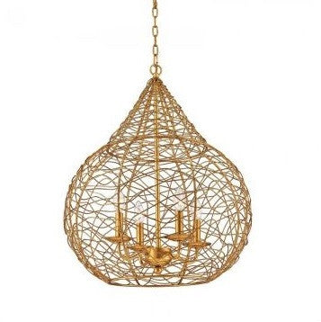 Tendrils Pendant - Dimond Home