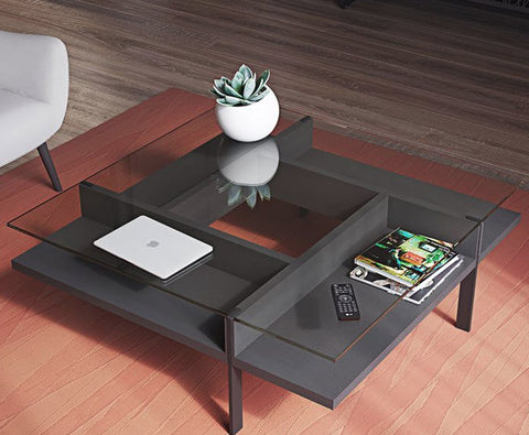 Terrace Square Coffee Table 1150 - BDI