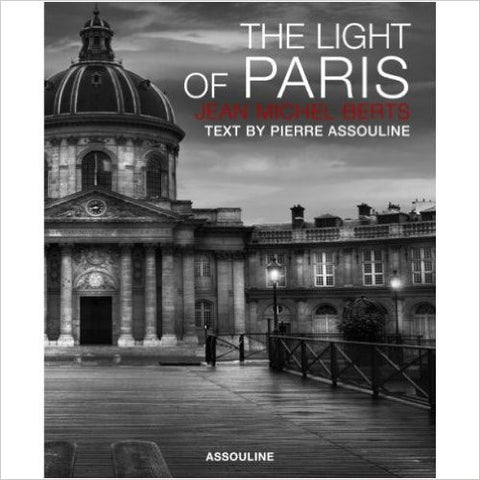 The Light of Paris - Assouline
