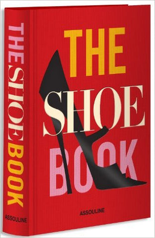 The Shoe Book - Assouline