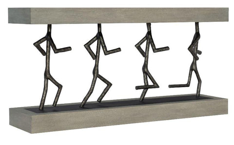 Theo Console Table - Bernhardt Interiors