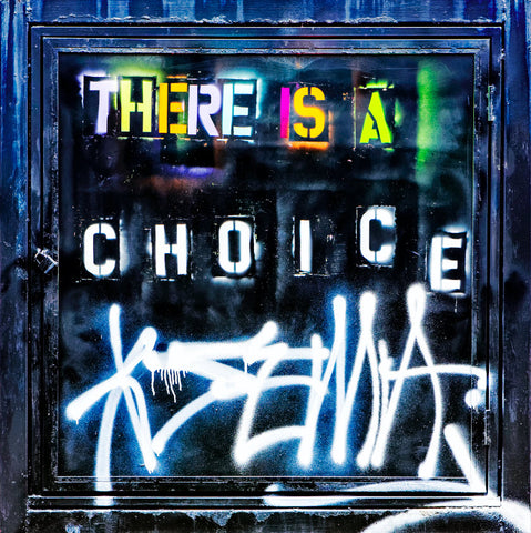 There Is A Choice No. 1 - Sylvie Rose & Michael Spewak