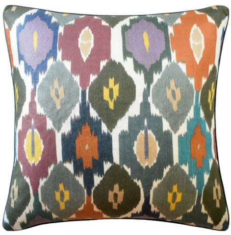 Town House Pillow - Ryan Studio