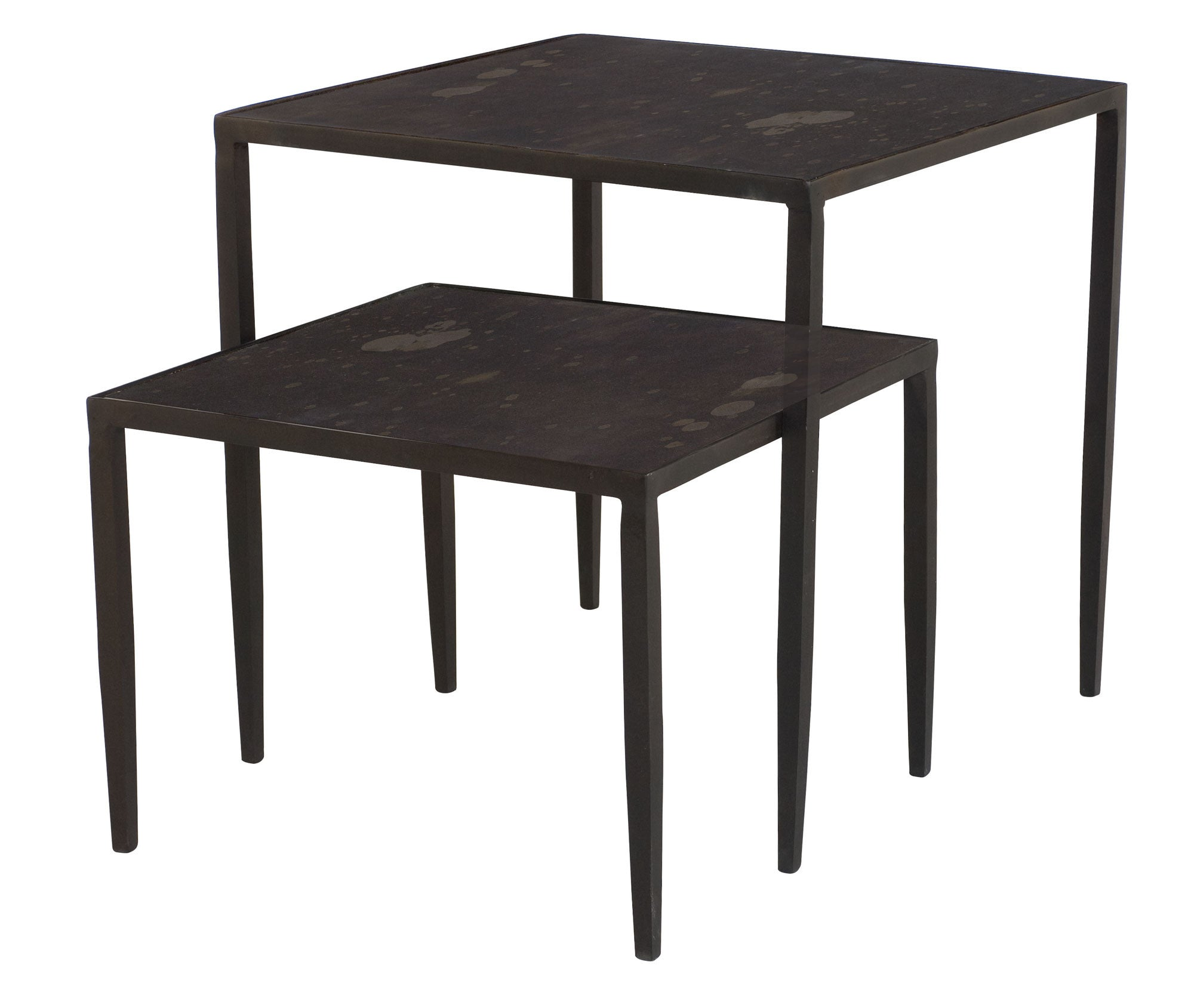 Triton Bunching Cocktail Table   Bernhardt Furniture