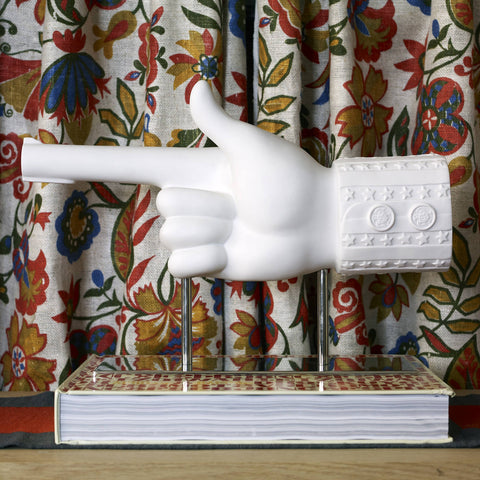Uncle Sam Hand - Jonathan Adler