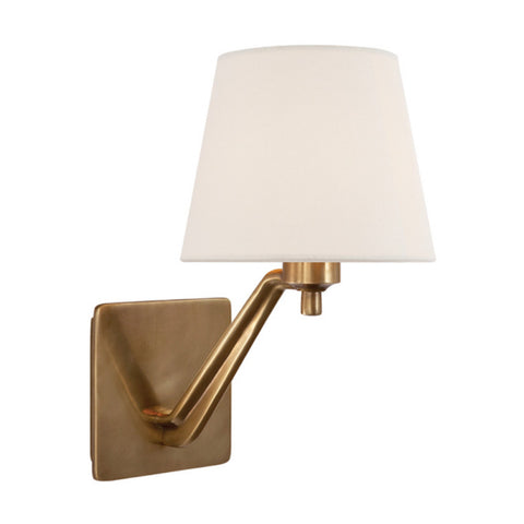 Union Single Arm Sconce - Visual Comfort