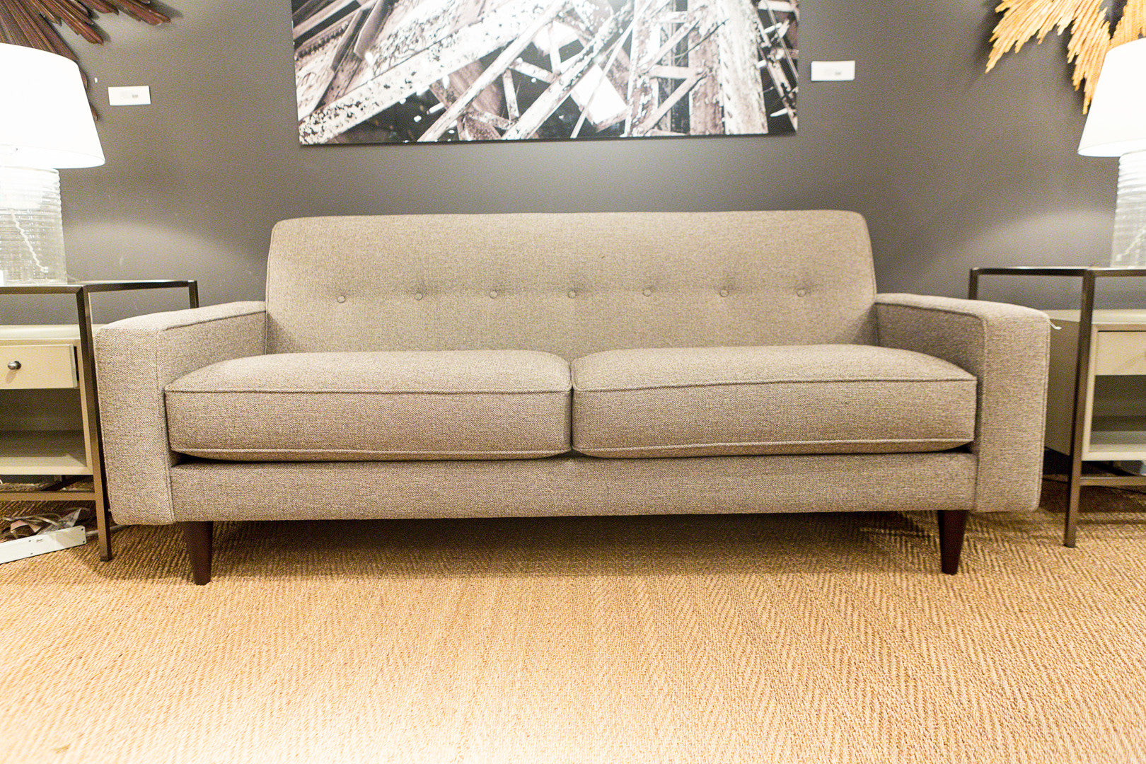 Urban Progression Sofa   Precedent Furniture