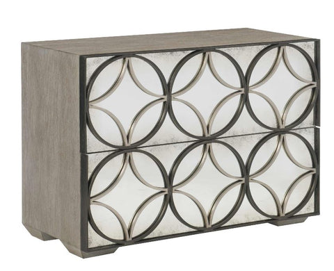 Valonia Drawer Chest - Bernhardt Interiors