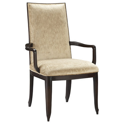 Val Arm Chair - Baker Furniture