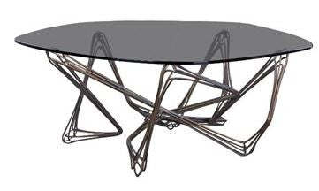 Vico Cocktail Table - Oggetti