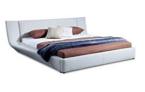 Valentina King Bed - Bellini Modern Living