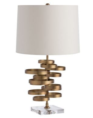 Verner L& - Arteriors Home  sc 1 st  Luxe Home Philadelphia & All Arteriors Home Lighting - Accent Furnishings - Free Shipping ...