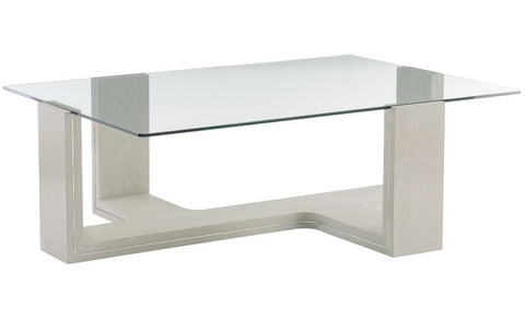 Vesper Cocktail Table - Bernhardt Furniture