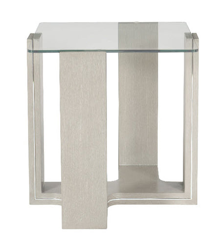 Vesper End Table - Bernhardt Furniture