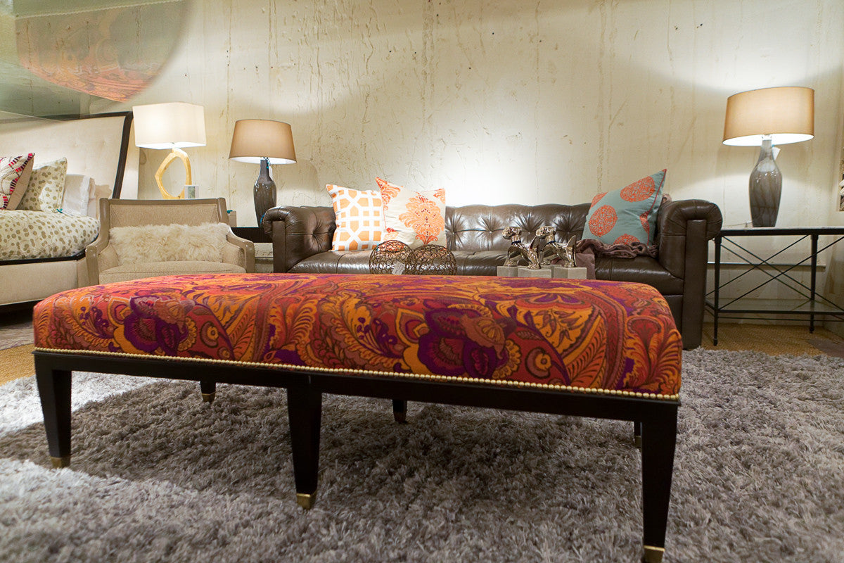Vincent Bench - Lillian August & Vincent Bench - Lillian August | Luxe Home Philadelphia azcodes.com