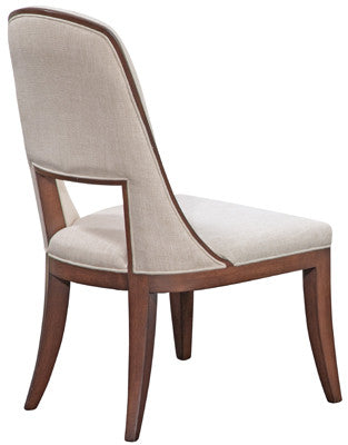 Wellborn Side Chair - Emerson Bentley