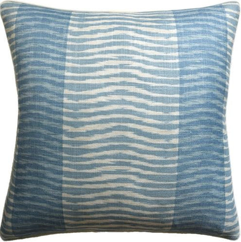Wavelet Pillow - Ryan Studio