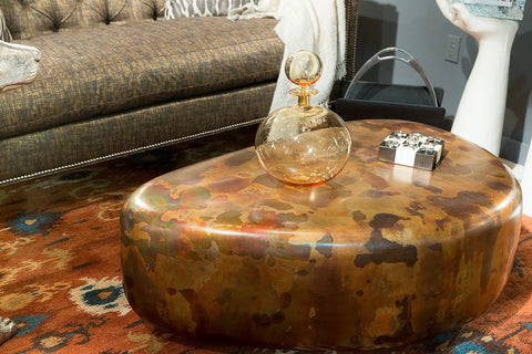 Wedge Coffee Table - Phillips Collection