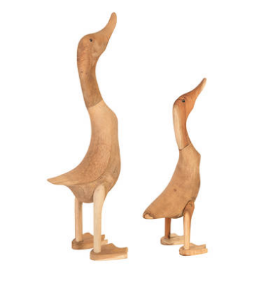 Wood Duck, Set of 2 - Phillips Collection