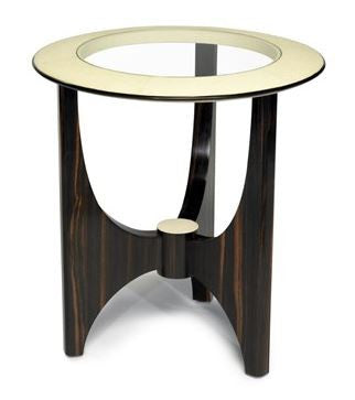 Zeus End Table - Oggetti