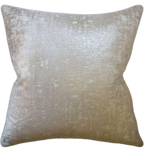 Zazie Luxe BK Pillow - Ryan Studio