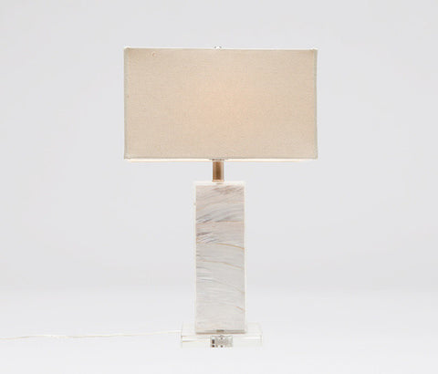 Zilia Lamp - Made Goods
