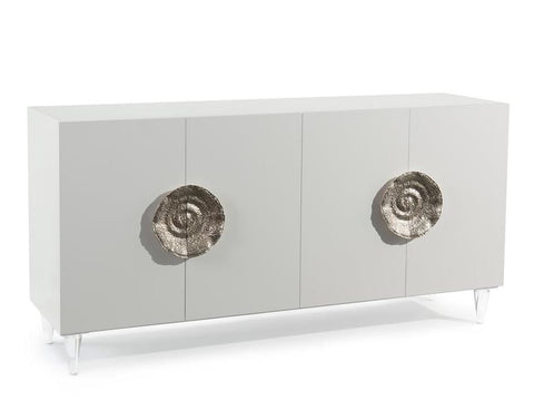 Triesse Four-Door Credenza - John-Richard
