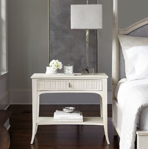 Allure Nightstand - Bernhardt Furniture