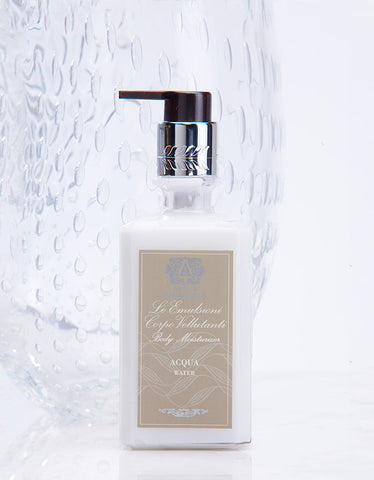 Acqua Body Moisturizer  - Antica Farmacista