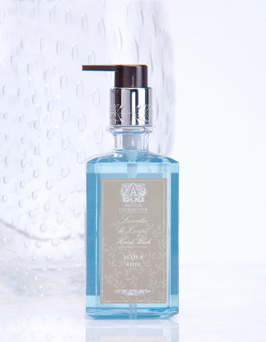 Acqua Hand Wash - Antica Farmacista