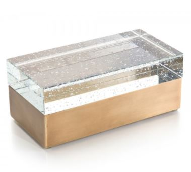 Rectangular Suspended Box - John-Richard