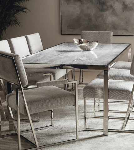Arcadia Dining Table - Bernhardt Interiors