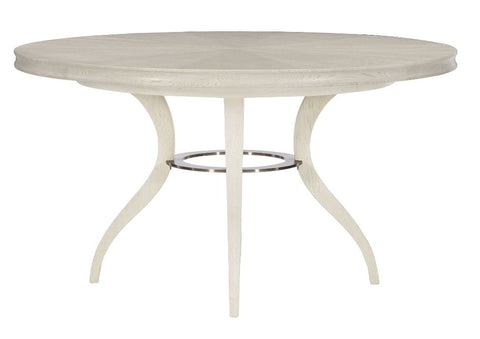 Allure Round Dining Table - Bernhardt Furniture