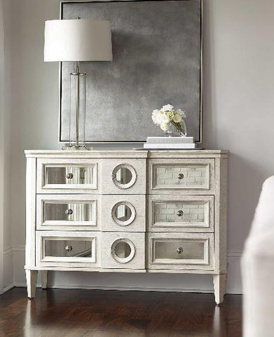 Allure Hall Chest - Bernhardt Furniture
