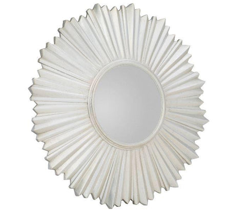 Allure Round Mirror - Bernhardt Furniture
