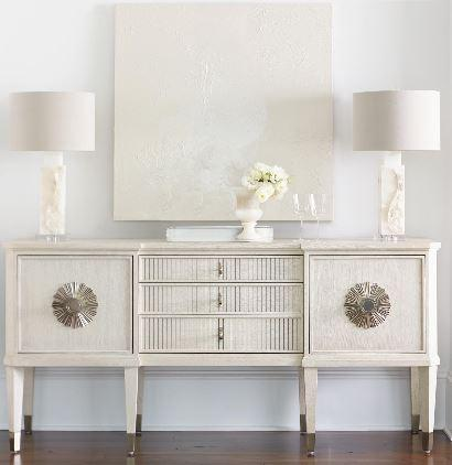 Allure Sideboard - Bernhardt Furniture