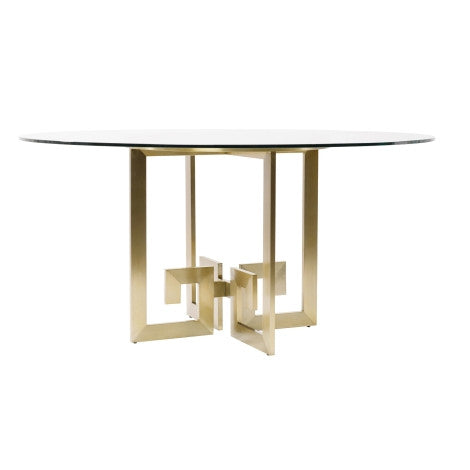 Alyssa Dining Table - Belle Meade Signature