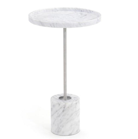 Marbre Martini Table - John-Richard
