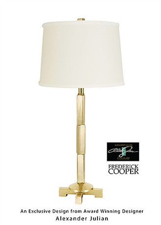 Artemis II Lamp - Wildwood Lamps & Accents
