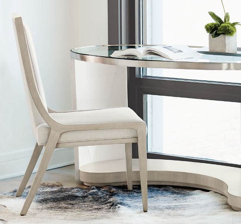 Axiom Side Chair   Bernhardt Furniture