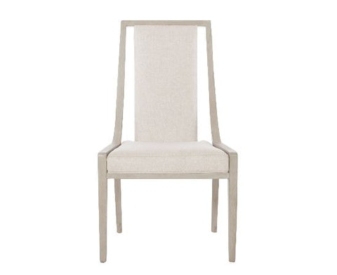 Axiom Side Chair - Bernhardt Furniture