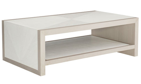 Axiom Cocktail Table - Bernhardt Furniture