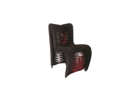 Seat Belt Dining Chair - Phillips Collection