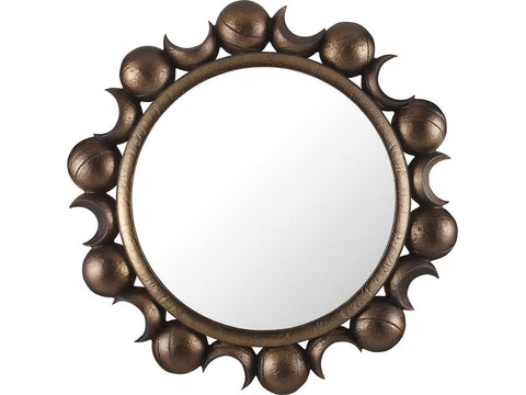 Luna Mirror - Baker Furniture
