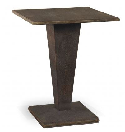 Barrington Side Table - Mr. Brown London