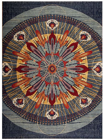 Barbary Multi Rug - Rex Ray