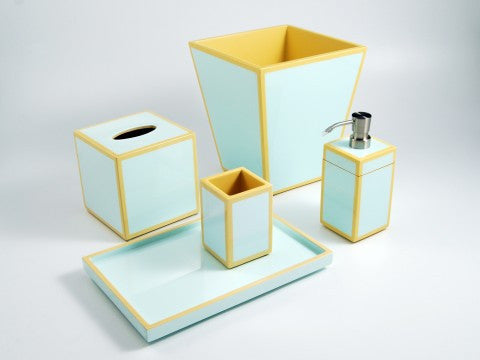 Duck Egg Tissue Box Holder - Pacific Connections