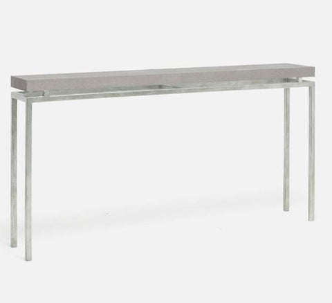 Benjamin Narrow Console Table - Made Goods