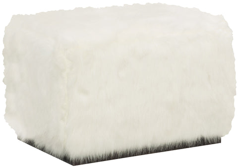 Merino Cocktail Ottoman - Bernhardt Furniture
